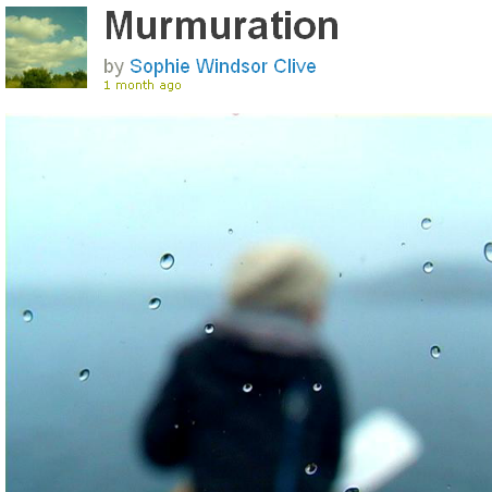 Murmuration - awesome, viral video on Vimeo